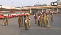 Shutdown call in Karnataka today over Mahadayi water dispute