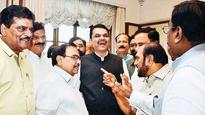 Opposition boycotts high tea, blasts government for failure in all front