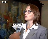 Hopeful of India-US finalising Defence Logistics Agreement: Lisa Curtis