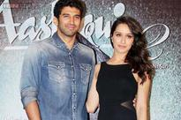 Not dating Shraddha Kapoor; she is a good friend: Aditya Roy Kapur