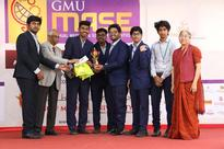 Dubai: Medical & Science exhibition concludes at GMU