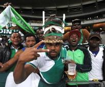 Nigeria out to bounce back after Afcon failure