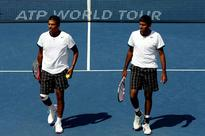 Bhupathi-Bopanna advance in Rome Masters