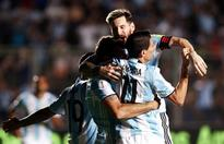 FIFA World Cup qualifiers results: Messi inspires Argentina past Colombia as Sanchez drives Chile to victory