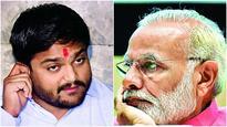 Surat to welcome PM Modi, Hardik Patel today