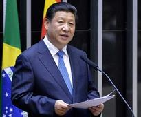 China's Xi Jinping Urges Army to Create Strategy for Information Warfare