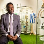 Rio 2016: Football legend Pele to play no role in closing ceremony