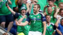 13:51Derek McInnes looking forward to having Niall McGinn back in Aberdeen ranks