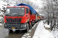 National Highway closed for second consecutive day