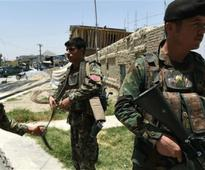 Afghan strongmen tame Taliban bastion where US struggled