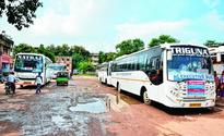 Meet to roll out more AC buses