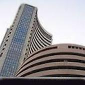 BSE Sensex declines; Shriram City Union gains 2.5%
