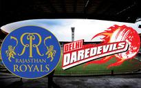 IPL 2013: Rajasthan Royals vs Delhi Daredevils - As it happened...