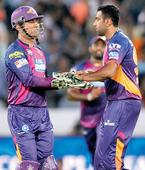 IPL 9: MS Dhoni's Supergiants will rely on spin to win against Lions