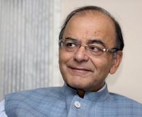 India's Jaitley: next parliament session can break tax deadlock
