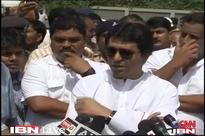 Raj Thackeray ignores Gadkari, releases first list of LS candidates