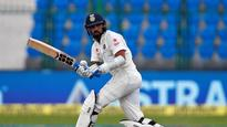 #INDvNZ: Murali Vijay defends Rohit Sharma's careless dismissal