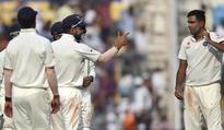 Ashwin main reason for series wins over South Africa, says Kohli
