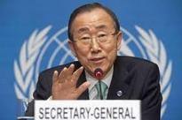 Ban Craves Youth Participation In Global Security Matters