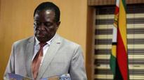 Crocodile comeback: Zimbabwe's Mnangagwa to return home to takeover after Mugabe's resignation