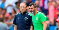 REVEALED! Martin O'Neill FINALLY signs Ireland contract and names two uncapped players in his squad for World Cup qualifiers