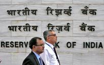 RBI's Viral Acharya says inflation data a 'challenge'