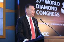 World Diamond Congress debates reflected widespread challenges, says WFDB President Ernie Blom