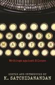 Words matter- Writings against silence | Democracy and Political Hindutva