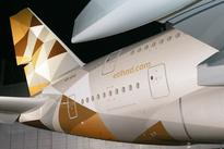 Lufthansa source says not in stake sale talks with Etihad