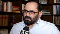RS MP Rajeev Chandrashekhar withdraws bill seeking to declare Pakistan 'terror state'