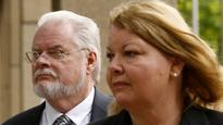 'I know what I've done is stupid': Sydney GP Brian Crickitt tells police he lied after death of his wife