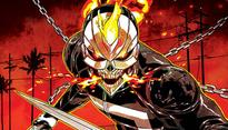 Is Agents of SHIELD Casting For Ghost Rider?