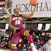 City star Severe chooses Fordham
