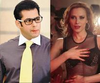 Iulia Vantur: Salman Khan is a very good friend