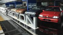 Proton quest for foreign partner heats up