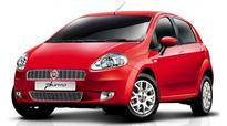 Fiat Chrysler launches Punto Pure priced up to Rs 5.49 lakh
