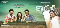 Samantha to release 'Kaadhali' single
