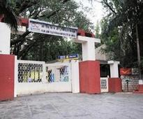 FTII students lathi-charged as Gajendra Chauhan takes charge