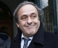 UEFA continue to pay banned Platini but Webb 'terminated' by CONCACAF