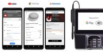 Android Pay and Google Wallet payment platforms merge into Google Pay