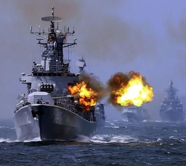 China bolsters defence spending by 7 pc