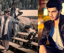 Arjun Kapoor and his sister Anshula remember their mother on her fourth death anniversary!
