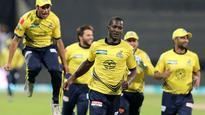Pakistan Super League sees pulsating Sharjah finish