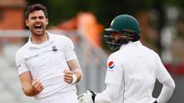 England claim big victory