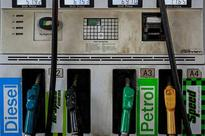 Petrol price hiked by Rs 1.06 per litre, diesel by Rs 2.94 per litre