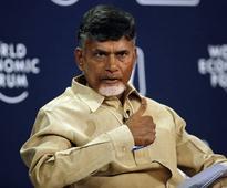 Andhra Pradesh set to tide over bifurcation crisis: Chandrababu Naidu
