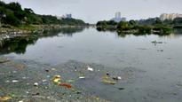 Group resorts to Gandhigiri to revive Mumbai's rivers