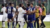 ISL 2016: Ghosh dents Chennaiyin FC hopes