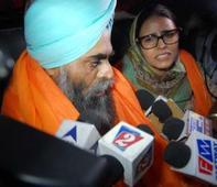 Devinderpal Singh Bhullar gets 21-day parole