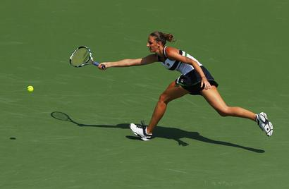 Miami Open: Pliskova, Cibulkova cruise into third around